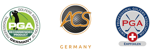ACS SCHAFTMANUFAKTUR GERMANY Logo