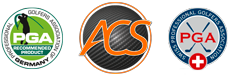 ACS SCHAFTMANUFAKTUR GERMANY Sticky Logo